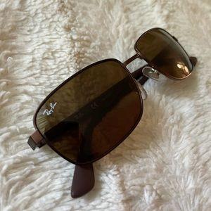 Men's Rayban 3529 Sunglasses